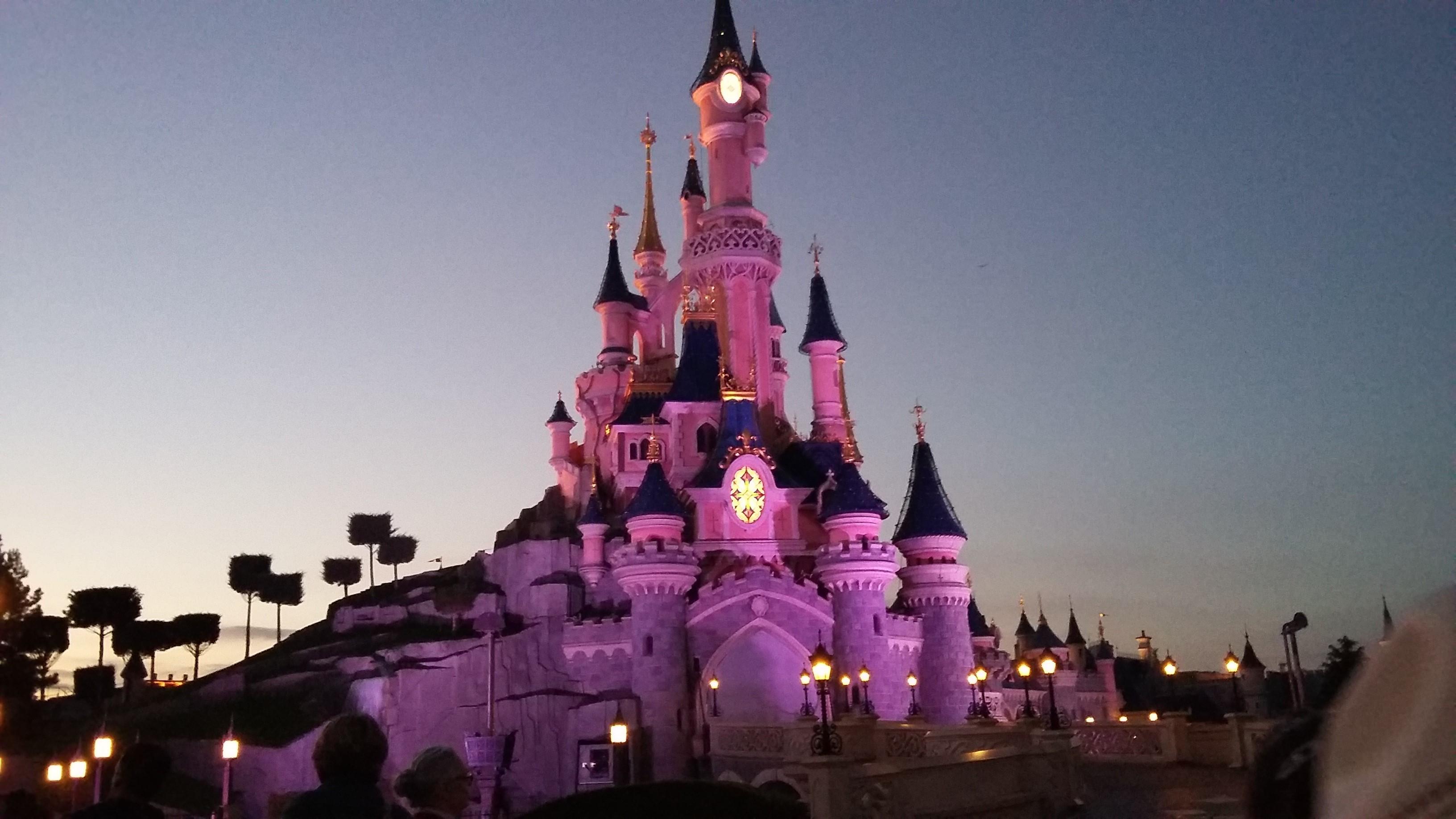 castell de nit