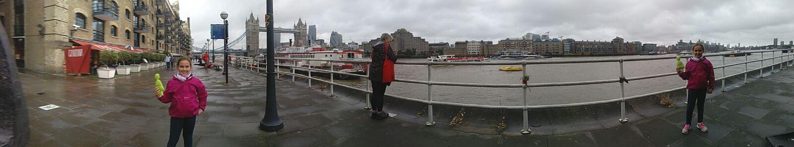 Double in London