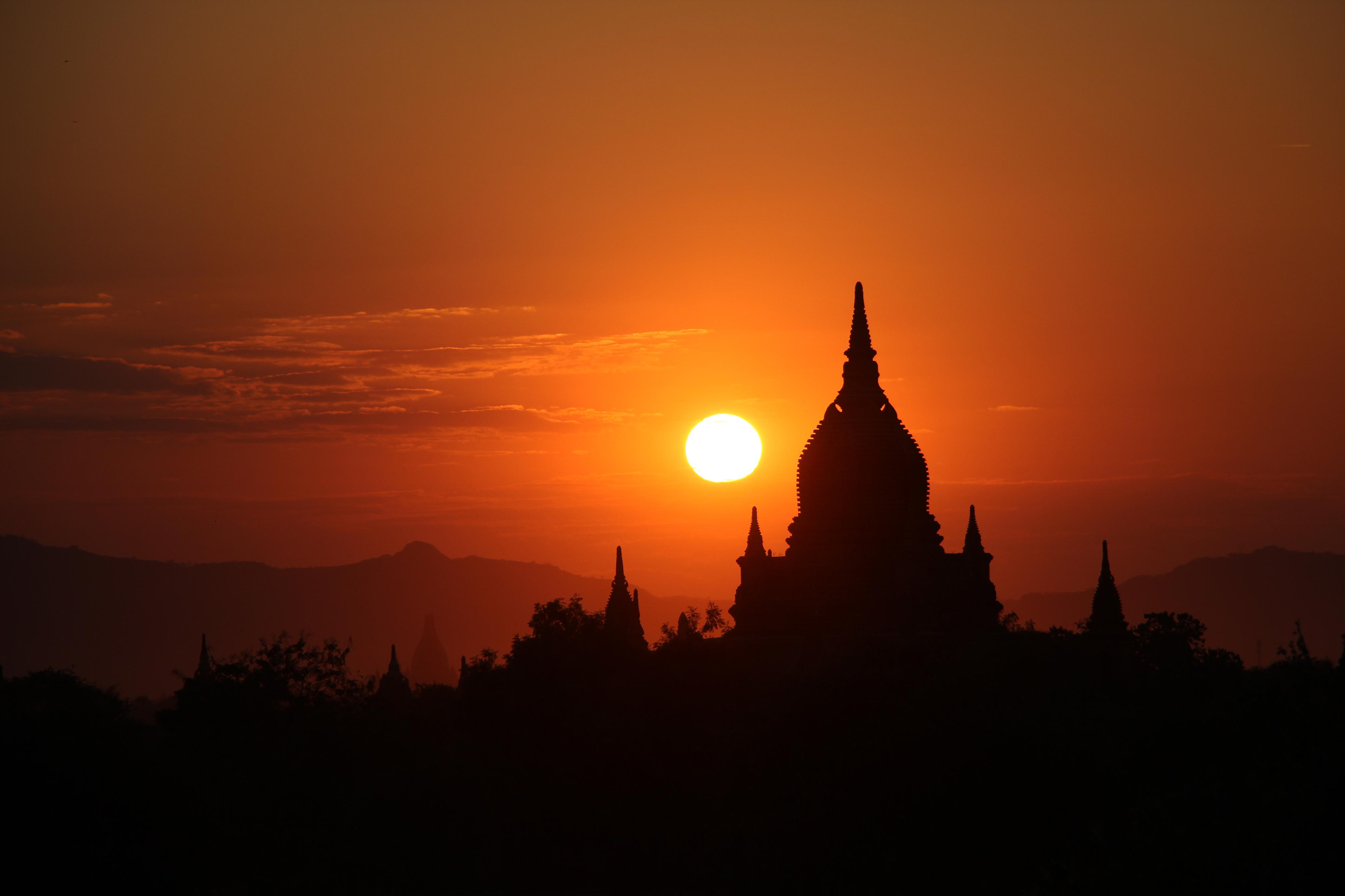 El sol d'Orient