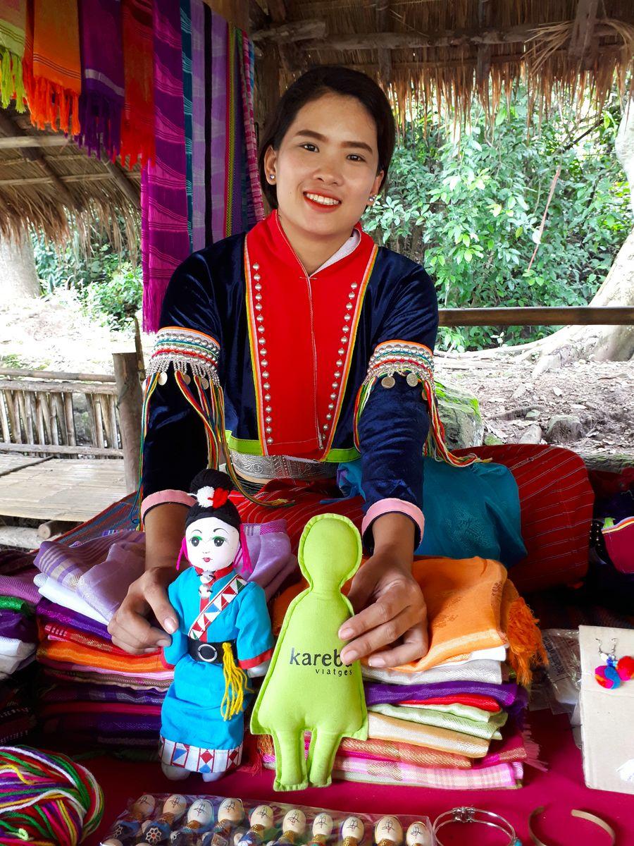 Una nueva amiga(Tailandia)