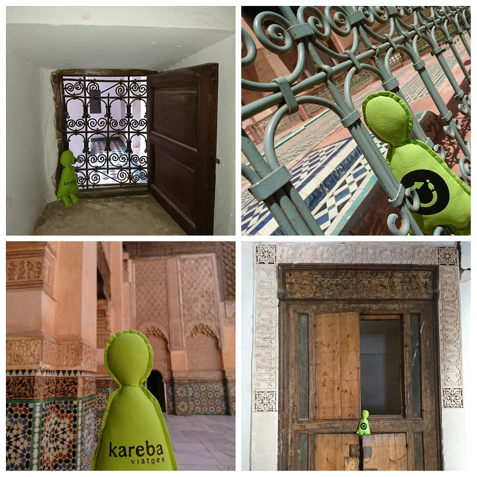 Karebo a Marrakech
