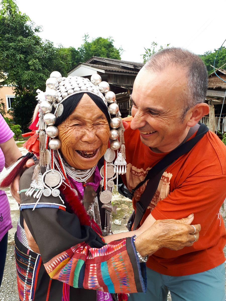 Una mujer entrañable(Tailandia)