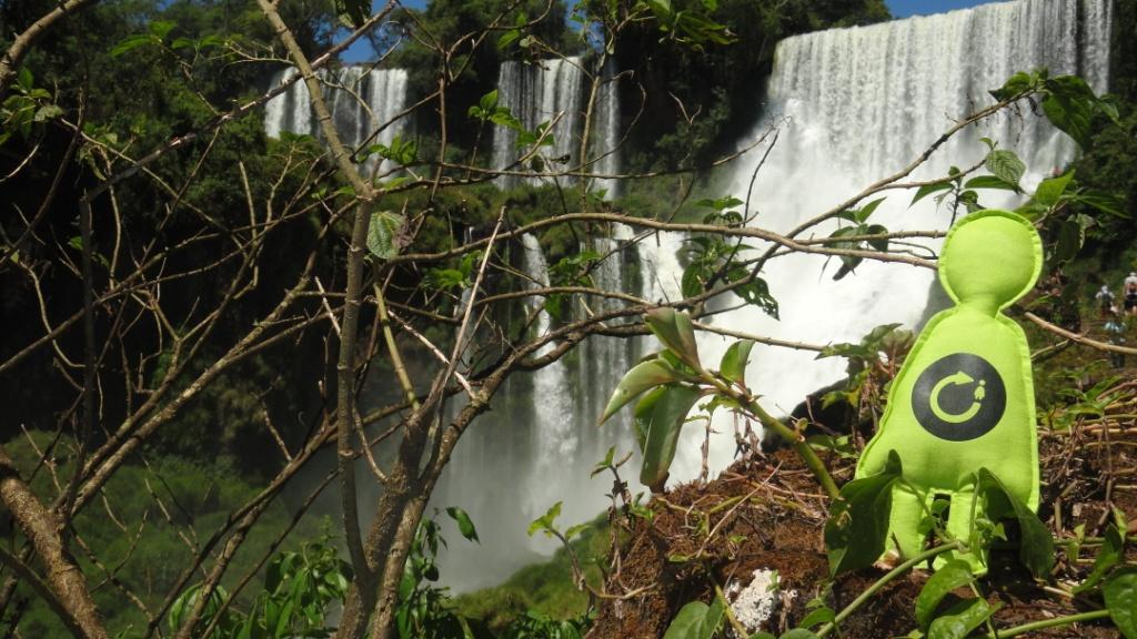 karebo Falls