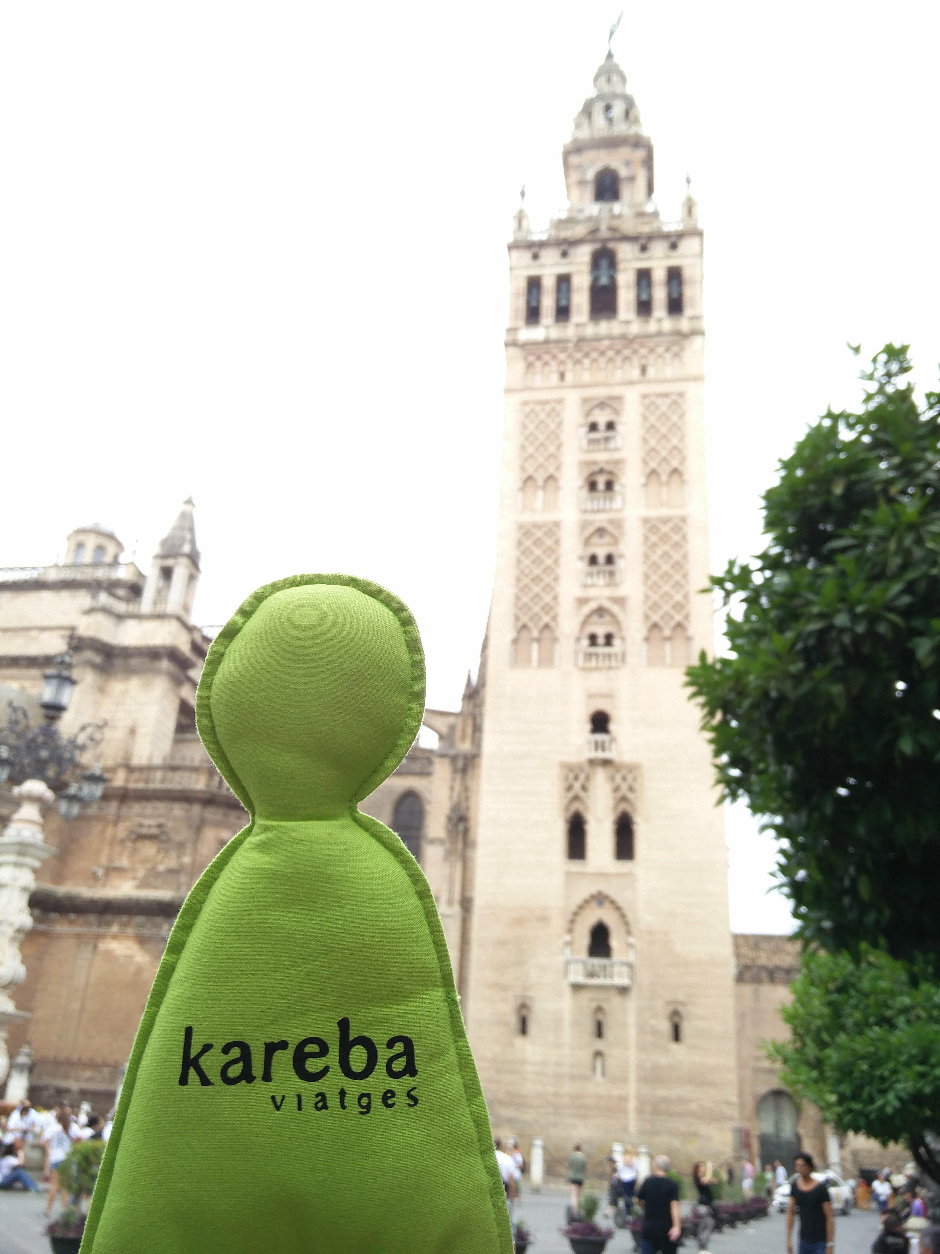 Karebo Sevillano