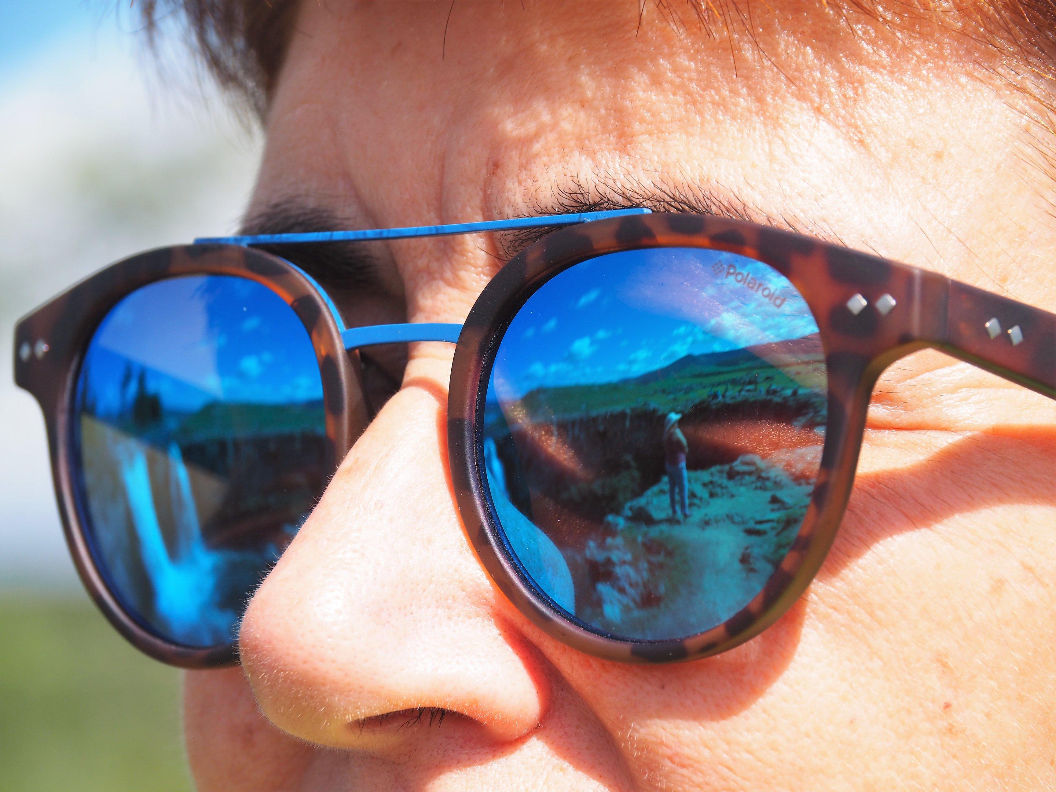 Reflectin Mongolia