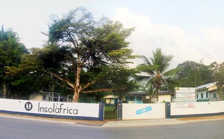 Insolàfrica