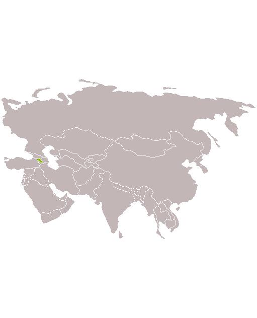 Geòrgia i Armènia Càucas en grup