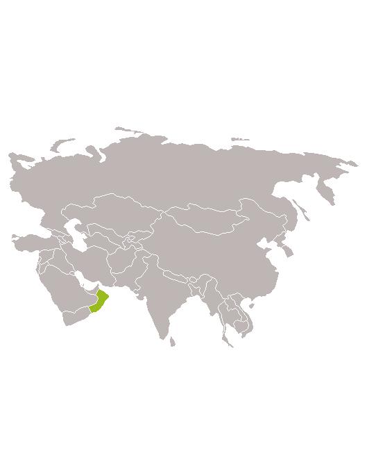 Oman El secret d'Aràbia