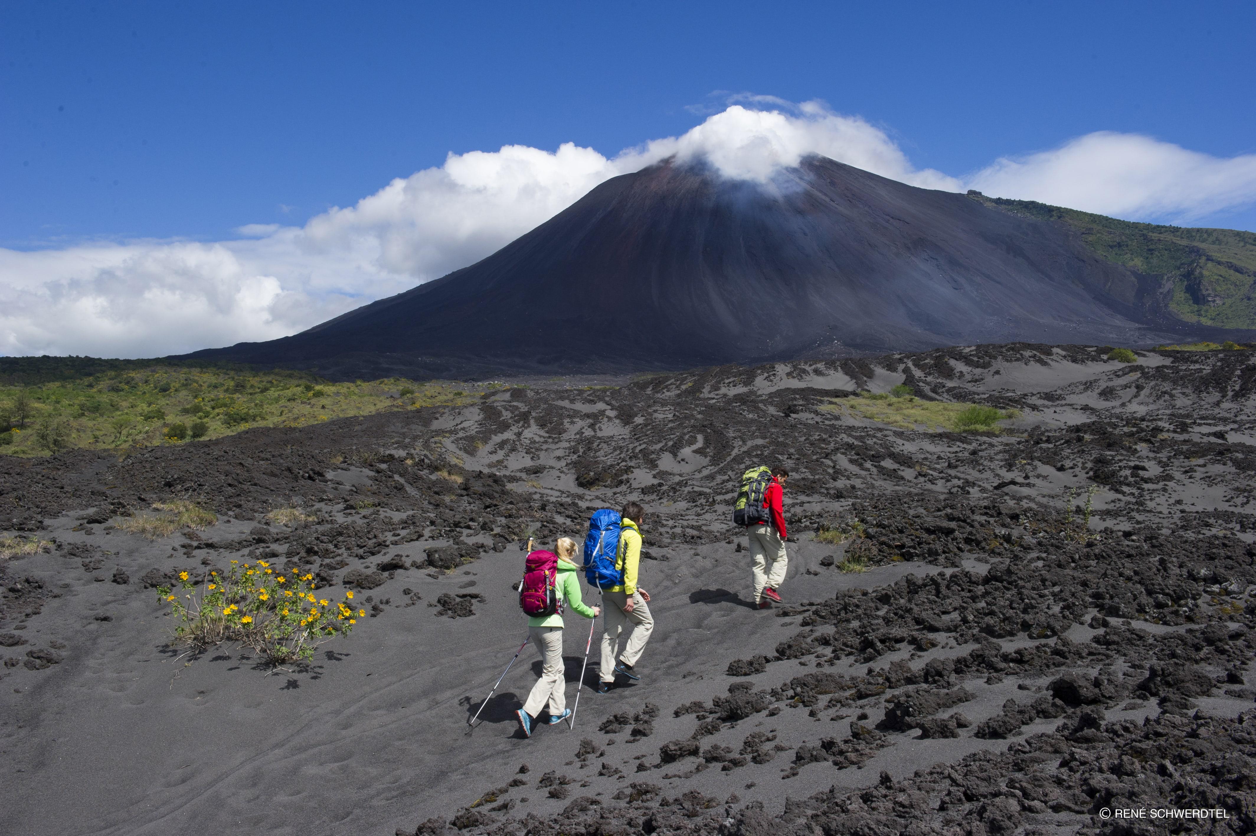 Volcà Pacaya