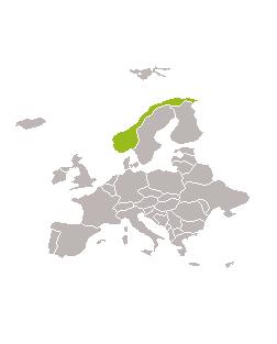 Noruega fiords al complet
