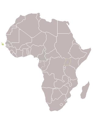 Cabo Verde senderisme per les Illes de Barlovento