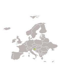 Natura eslovena en grup