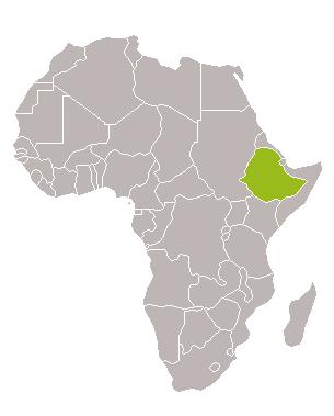 Etiòpia nord. Ruta històrica
