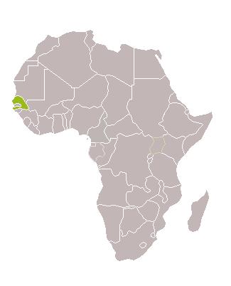 Descobreix Senegal