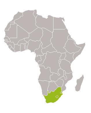 Senders de Sudàfrica al teu aire