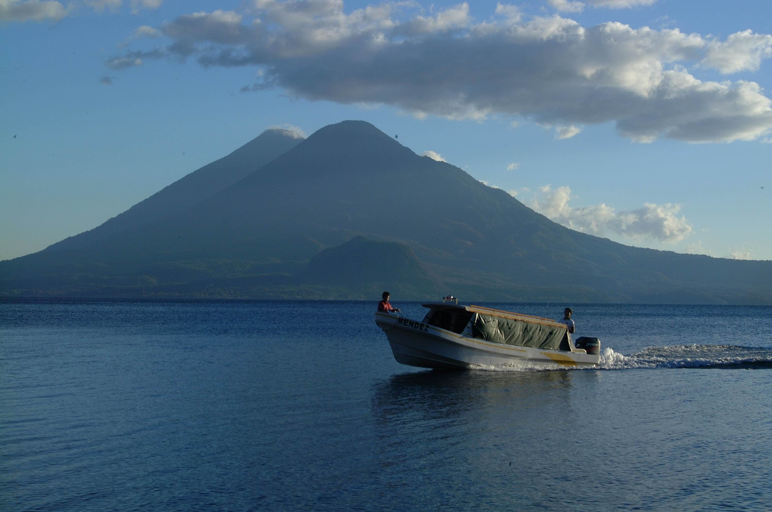 Llac Atitlan