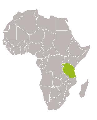 Tanzània. La gran migració.