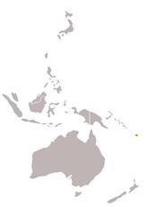 Cook Rarotonga i Aitutaki