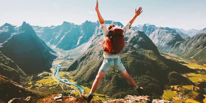Viatge aventura per aquest estiu