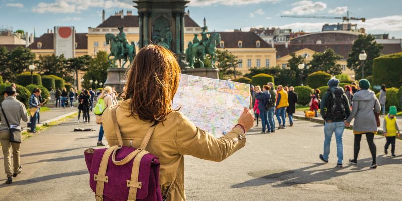 viaje totalmente personalizado a cualquier lugar